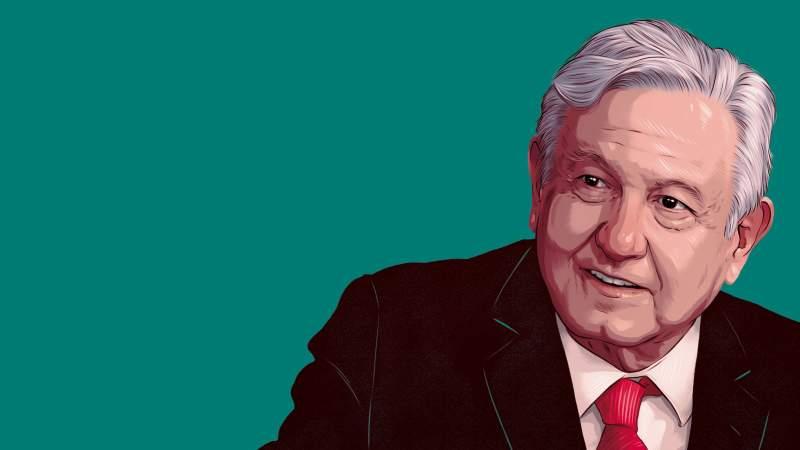 López Obrador: el luchador social y sus enigmas