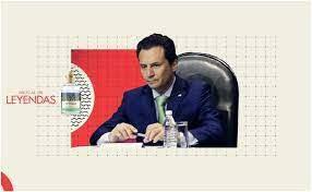 Los mezcales que delataron el dinero sucio de Emilio Lozoya