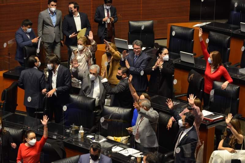 Morena se abre a modificar la reforma energética de López Obrador para ganar apoyos